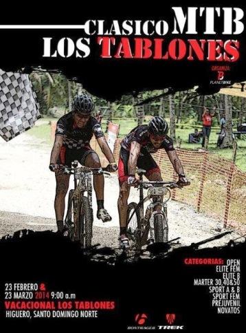 """Se correrán 2 carreras en LOS TABLONES... y no, no habrá categoría """"Pesos Pesados"""". Se embromó el Insaciable Luis Manuel y el Insaciable gordito Lantigua."""